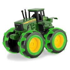 john deere tractor halloween costume monster treads john deere lightning wheels tractor walmart com