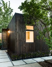 Tiny Homes In Oregon by Minimalist Tiny Home In Portland Features Custom Furnishings Curbed
