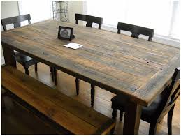 kitchen wonderful bench style kitchen tables black dining table