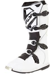 maverik motocross boots fly racing white 2016 maverick mx boot fly racing