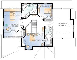 home office floor plans a stylish home office 21157dr architectural designs house plans