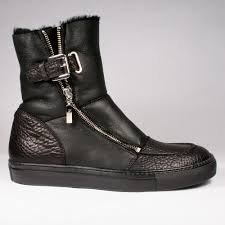 casual motorcycle shoes paciotti mens shoes casual winter two tone zip up boots cpm2118