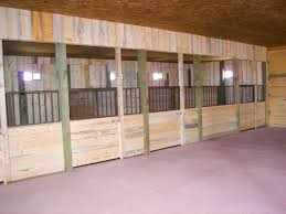 Stall Door Barn Repairs