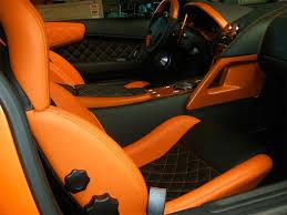 Lamborghini Murcielago Orange - dmc presents the lamborghini murcielago gt autoevolution