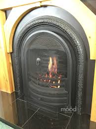 arch fire screen spark guard for lombard sorrento curve top