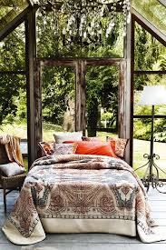 Outdoor Bedrooms Interior Design Love The Bed