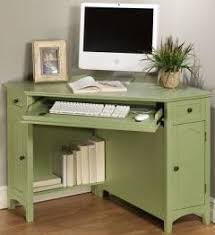 Corner Computer Tower Desk Country Corner Computer Desk For The Home Pinterest