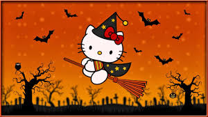 halloween photo book hello kitty halloween special by coloring book youtube