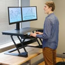 height adjustable electric sit stand desks shape seating