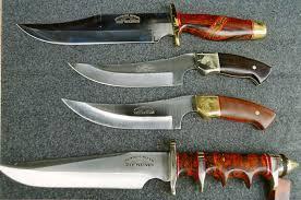 custom handmade knives for sale sunrise river custom knives