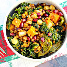 winter salad recipes for healthy dinner ideas shape magazine