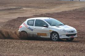 peugeot 206 rally peugeot 206 the crittenden automotive library