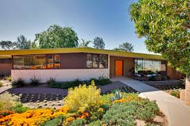 house colors mid century modern house modern