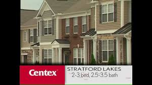 Emerald Forest Apartments Durham Nc by New Homes In Durham North Carolina Stratford Lakes By Centex
