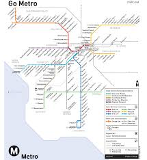 la metro rail map los angeles scopes mega metro expansions tunneltalk
