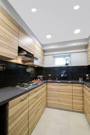 kitchen cabinets with granite top india 20 contemporary indian kitchens on houzz for the masterchef