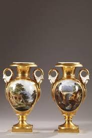 Old Vases Prices 76 Best Art Golden Vases Images On Pinterest Glass Vase Vases