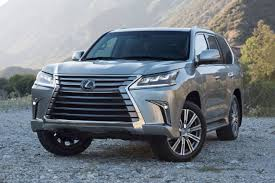 lexus dark blue 2017 lexus lx 570 pricing for sale edmunds