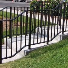 clem s ornamental iron works 19 photos fences gates 110