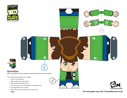 http www squidoo ben 10 party ideas free printables