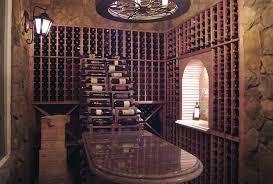 modern wine cellar racks home design ideas