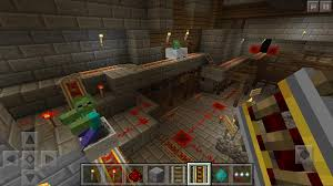 minecraft car pe minecraft pocket edition v0 13 0 is out with redstone bunnies