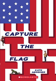 scholastic the first thanksgiving capture the flag by kate messner scholastic