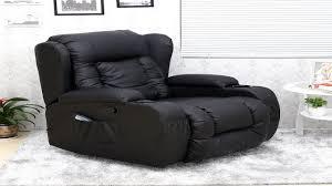 Black Rocking Recliner Massage Chair Rocker Recliner Massage Chair Massage Swivel