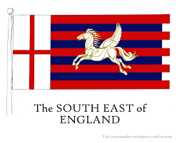 England Flag Colors What If England Had Flags A Eurasian Diary