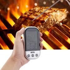 sonde de cuisine uten sonde thermomètre de cuisine sonde de cuisson numérique