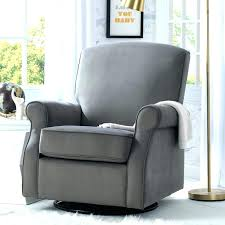 Rocking Chair And Ottoman For Nursery Nursery Rocking Chairs With Ottoman Nursery Gliders And Rockers