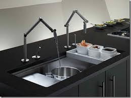 Best Sinks For Kitchen by Modern Kitchen Sink Design Home Design And Ideas Top Modern