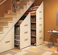 8 diy extra storage under stairs ideas you will love diy