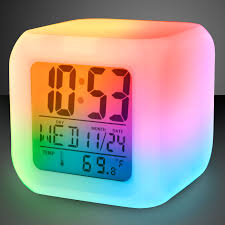 bedroom clocks travel alarm clocks