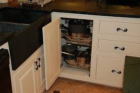 Organizing Pots And Pans In Kitchen Cabinets 96 Kitchen Storage Ideas For Pots And Pans Kitchen Organizer