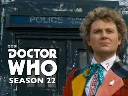 amazon com classic doctor who season 22