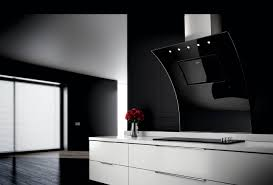 kitchen island extractor fan modern air hoods galvamet srl extractor fans kitchen island