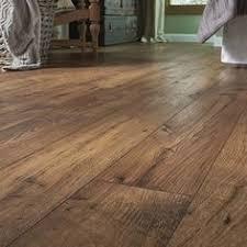 Laminate Flooring Kitchen by Pergo Xp Rustic Espresso Oak 10 Mm Thick X 6 1 8 In Wide X 54 11