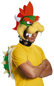 mario costume bowser costume kit mario brothers costumes see all