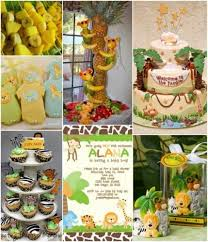 jungle baby shower favors amazing decoration jungle baby shower favors ideas hotref