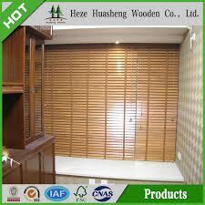 Wooden Venetian Blind Cut Downreal Wood Blinds Wholesales Wooden Venetian Blinds