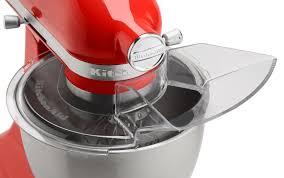 Kitchen Aid Knives Kitchenaid 3 5qt Pouring Shield For Artisan Mini Stand Mixers