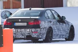 luxury bmw m3 spy video and photos f80 bmw m3