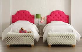 Twin Bed Headboards For Kids by Brilliant Tufted Twin Headboard Headboards On Sale Bellacor