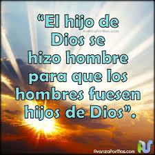 imagenes de amor para hombres cristianas imagen el hijo de dios se hizo hombre