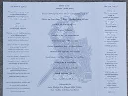 Funeral Program Ideas How Dan Wheldon U0027s Funeral Was Turned Into A Celebration Of His