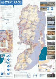 un map maps united nations office for the coordination of humanitarian