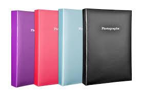 300 photo album large black memo slip in photo album 300 6 x 4 photos co