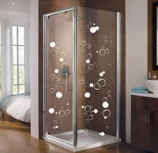 Bathroom Door Stickers Shower Door Sticker U0026 Sea Turtles Ocean Diy Etched Glass Vinyl