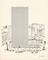 search steinberg u0027s artwork saul steinberg foundation
